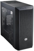 Фото - Корпус (системный блок) Cooler Master MasterBox 5 Window без БП