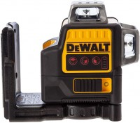 Нивелир / уровень / дальномер DeWALT DCE089NR без аккумулятора