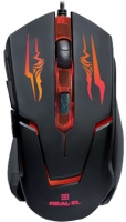 Мышка REAL-EL RM-520