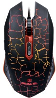 Мышка REAL-EL RM-505