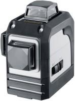Нивелир / уровень / дальномер Laserliner CompactPlane-Laser 3D 15м, кейс