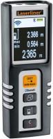 Нивелир / уровень / дальномер Laserliner DistanceMaster Compact Plus 40м, кейс