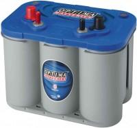 Автоаккумулятор Optima Blue Top