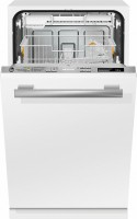Фото - Встраиваемая посудомоечная машина Miele G 4880 SCVi
