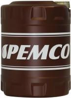 Моторное масло Pemco Diesel G-9 UHPD 10W-40 Nano 20л