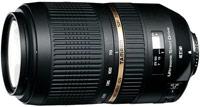 Объектив Tamron 70-300mm F/4.0-5.6 Di VC USD