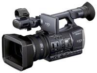 Фото - Видеокамера Sony HDR-AX2000E