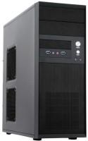 Фото - Корпус (системный блок) Chieftec MESH CQ-01B-U3 БП 500Вт