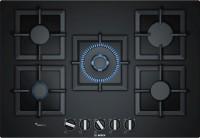 Фото - Варочная поверхность Bosch PPQ 7A6 B20 черный