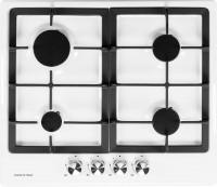 Фото - Варочная поверхность Gunter&Hauer G 4 WH белый