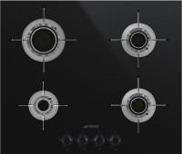 Фото - Варочная поверхность Smeg PVL664C черный