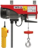 Тали и лебедки Yato YT-5902