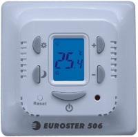 Фото - Терморегулятор Euroster 506