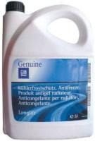 Охлаждающая жидкость GM Dex-Cool Longlife 5L