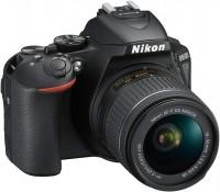Фото - Фотоаппарат Nikon D5600  kit 18-55