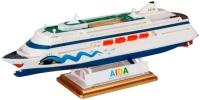 Сборная модель Revell Aida (1:1200)
