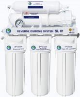 Фильтр для воды Bio Systems RO-50-SL01