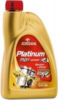 Моторное масло Orlen Platinum MaxExpert C4 5W-30 1л