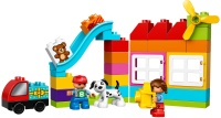Фото - Конструктор Lego Creative Construction Basket 10820