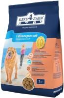 Корм для собак Club 4 Paws Hypoallergenic 3 kg