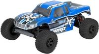 Радиоуправляемая машина ECX AMP Monster Truck 2WD 1:10