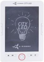 Электронная книга AirOn AirBook City LED