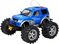 Фото - Радиоуправляемая машина Limo Toy Rally Sprint 1:16