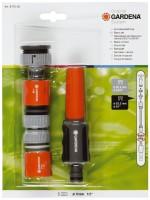 Ручной распылитель GARDENA Basic Set 8174-20