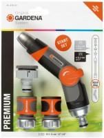 Фото - Ручной распылитель GARDENA Premium Start Set 8191-20