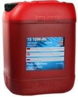 Моторное масло Alpine TS 10W-40 20л