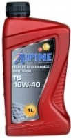 Моторное масло Alpine Turbo Super 10W-40 1л