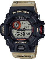 Фото - Наручные часы Casio GW-9400DCJ-1