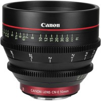 Объектив Canon CN-E 50mm T1.3 LF