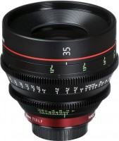 Объектив Canon CN-E 35mm T1.5 LF