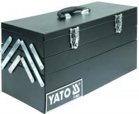 Ящик для инструмента Yato YT-0885