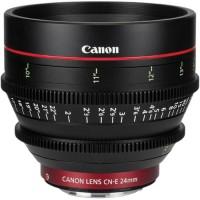 Объектив Canon CN-E 24mm T1.5 LF