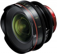 Объектив Canon CN-E 14mm T3.1 LF
