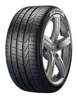 Шины Pirelli PZero 255/35 R20 97Y