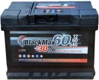 Фото - Автоаккумулятор BlackMax Standard (6CT-225L)