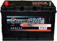 Фото - Автоаккумулятор BlackMax Asia (6CT-100R)