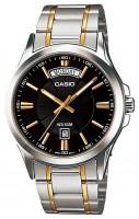 Фото - Наручные часы Casio MTP-1381G-1A