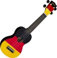 Гитара MAHALO U-Flag