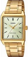 Фото - Наручные часы Casio MTP-V007G-9E