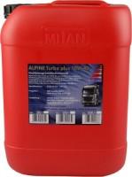 Моторное масло Alpine Turbo Plus 10W-40 10L
