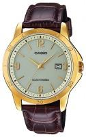 Фото - Наручные часы Casio MTP-VS02GL-9A