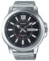 Фото - Наручные часы Casio MTP-X100D-1A