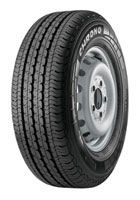 Шины Pirelli Chrono 205/75 R16C 110R