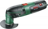Фото - Багатофункціональний інструмент Bosch PMF 2000 CE 0603102003
