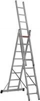 Лестница VIRASTAR Triomax Pro 3x10 690см