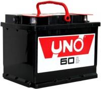 Автоаккумулятор UNO Standard Black